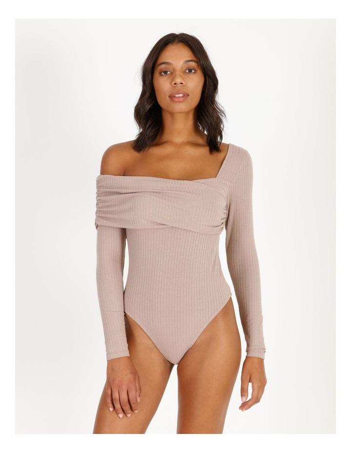 Off The Shoulder Bodysuit image 2