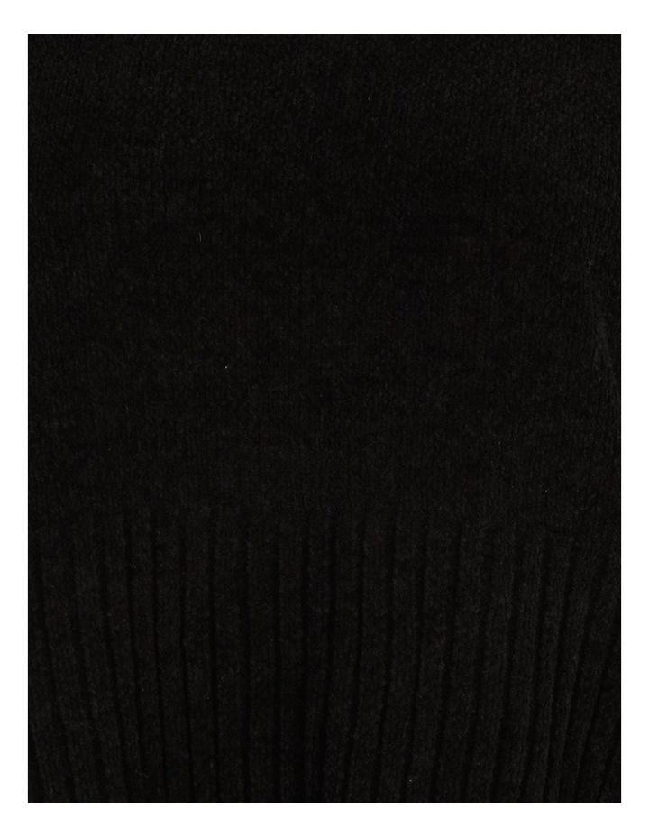High Collar Knit image 5