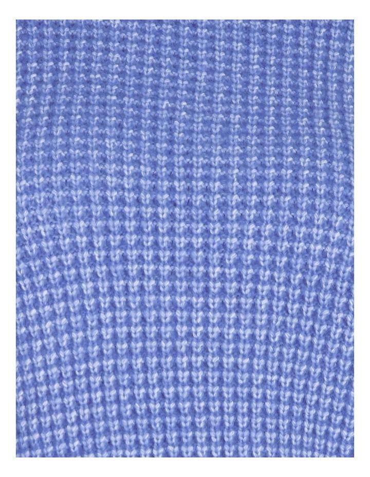 Chunky Boxy Knit image 5