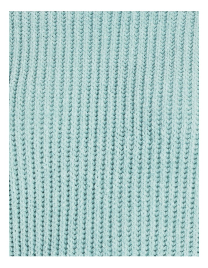 Roll Neck Cosy Knit image 7