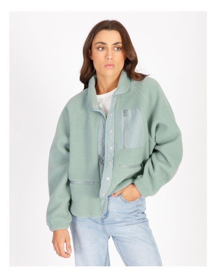 Fleece Jacket image 1