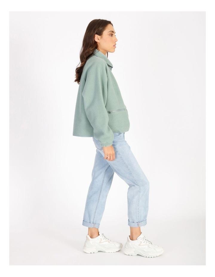 Fleece Jacket image 2