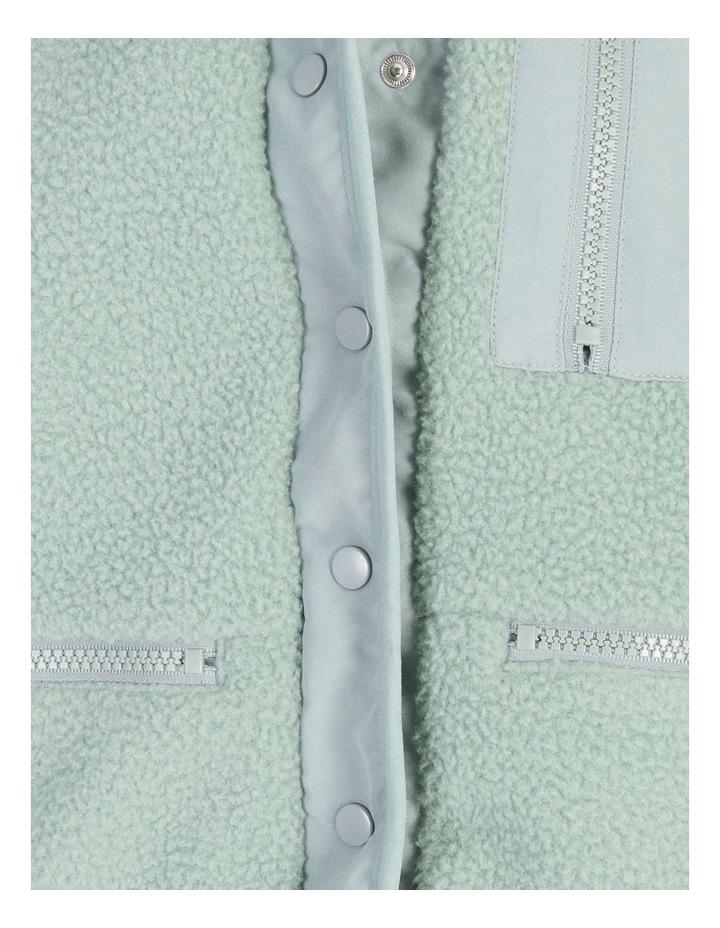 Fleece Jacket image 5