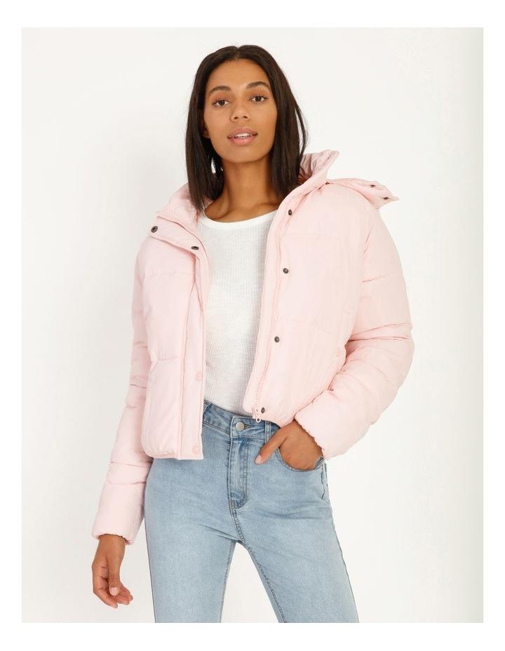 Puffer Jacket image 1