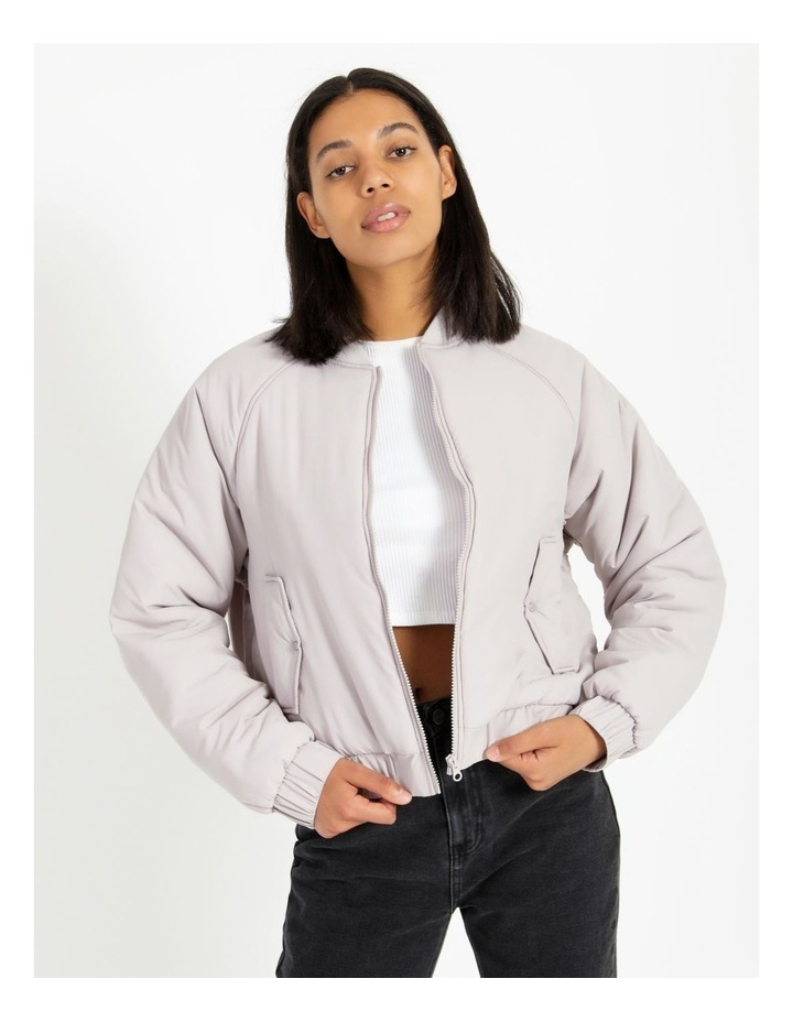 Relaxed Bomber image 1