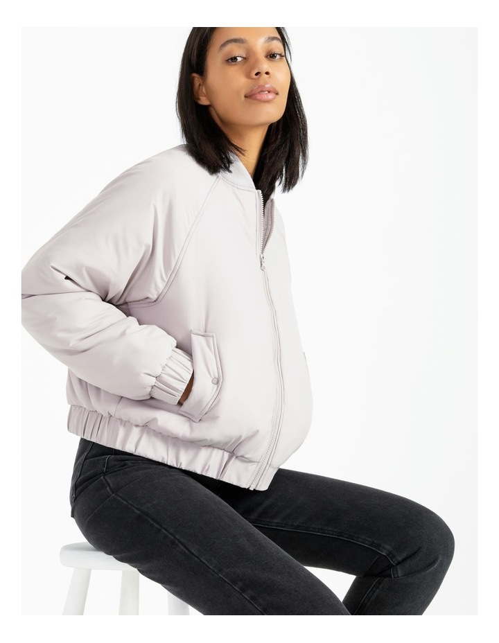 Relaxed Bomber image 3