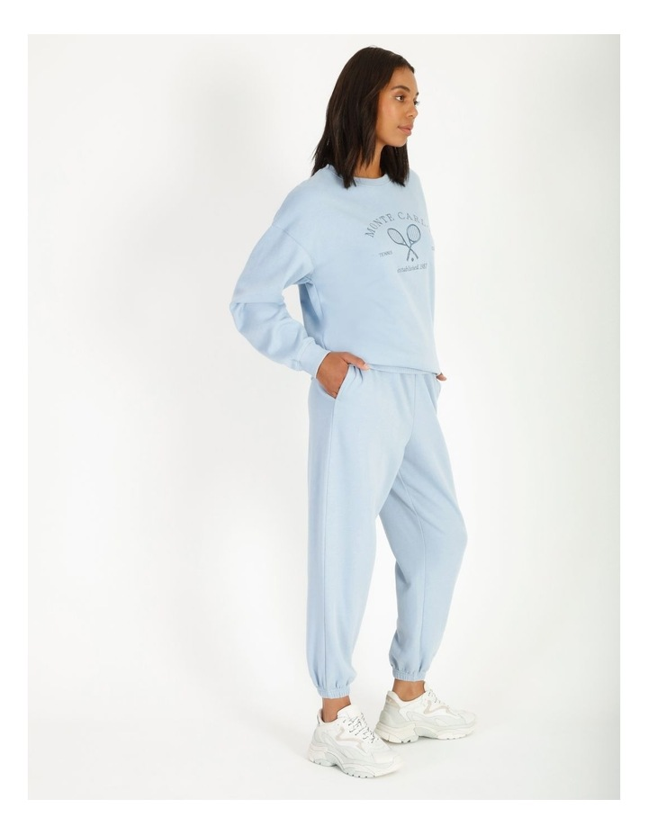 Country Club Embroidered Sweat image 2
