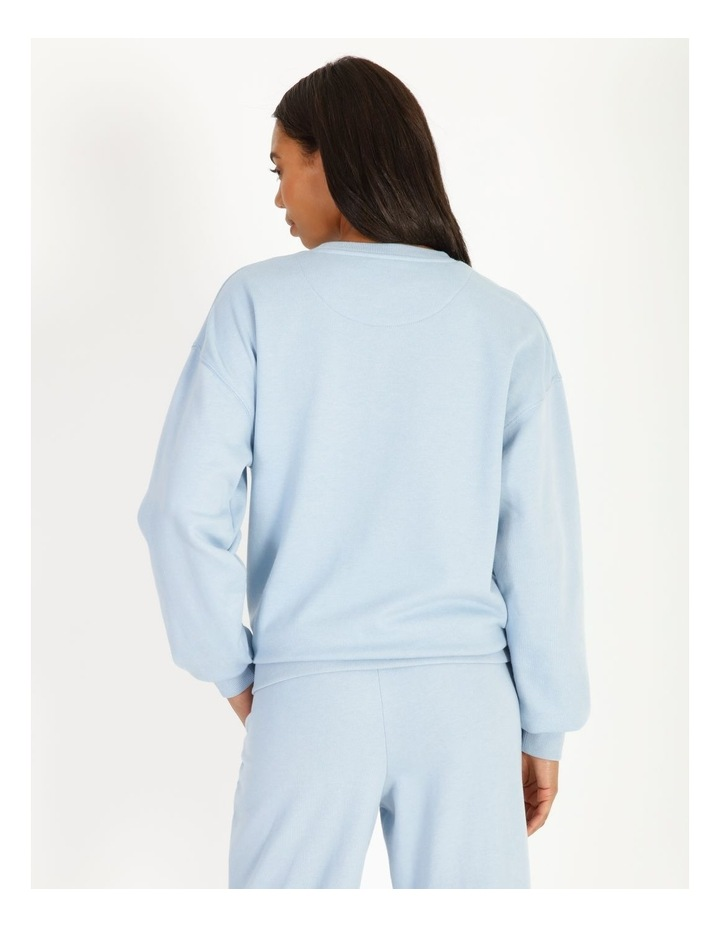 Country Club Embroidered Sweat image 3