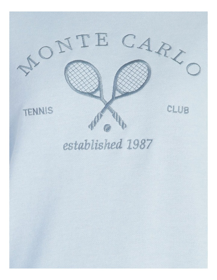 Country Club Embroidered Sweat image 5