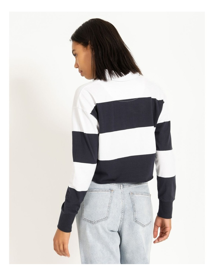 Rugby Polo Sweat image 4