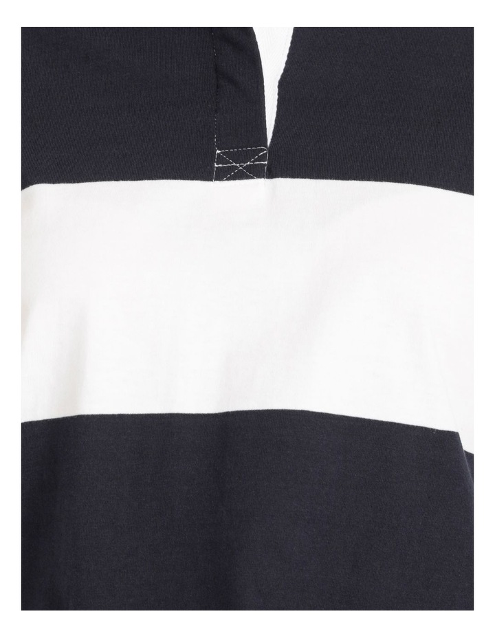 Rugby Polo Sweat image 5