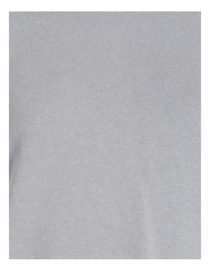 Extended Sleeve Sweat Top image 6