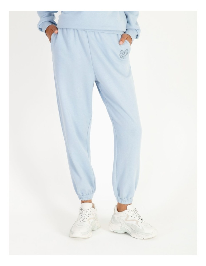 Country Club Embroid Trackpants image 1