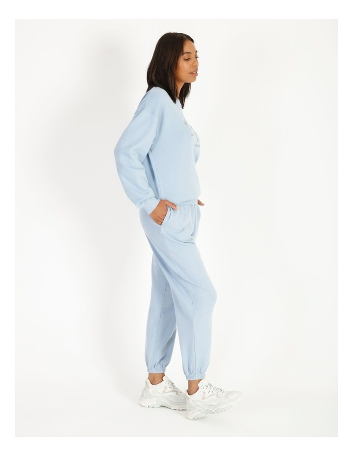 Country Club Embroid Trackpants image 2