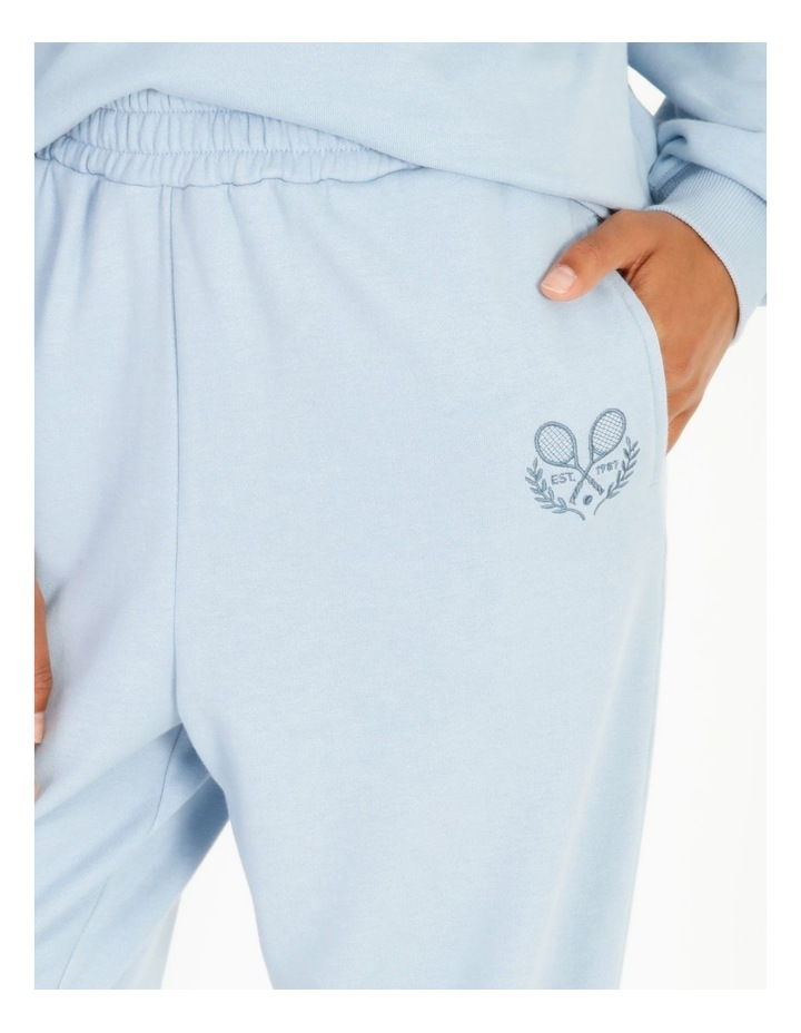 Country Club Embroid Trackpants image 4