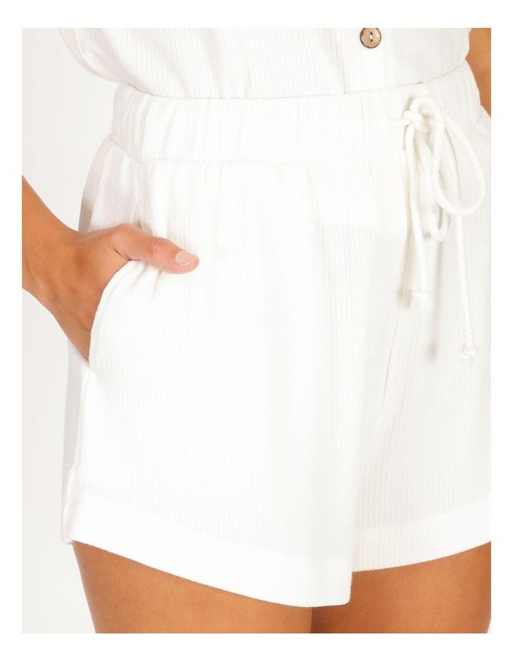 Textured Shorts image 4