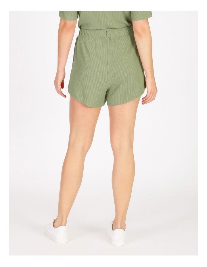 Textured Shorts image 3
