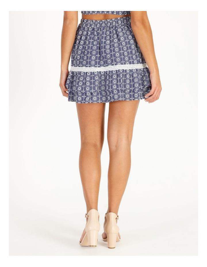 Broderie Skirt image 3
