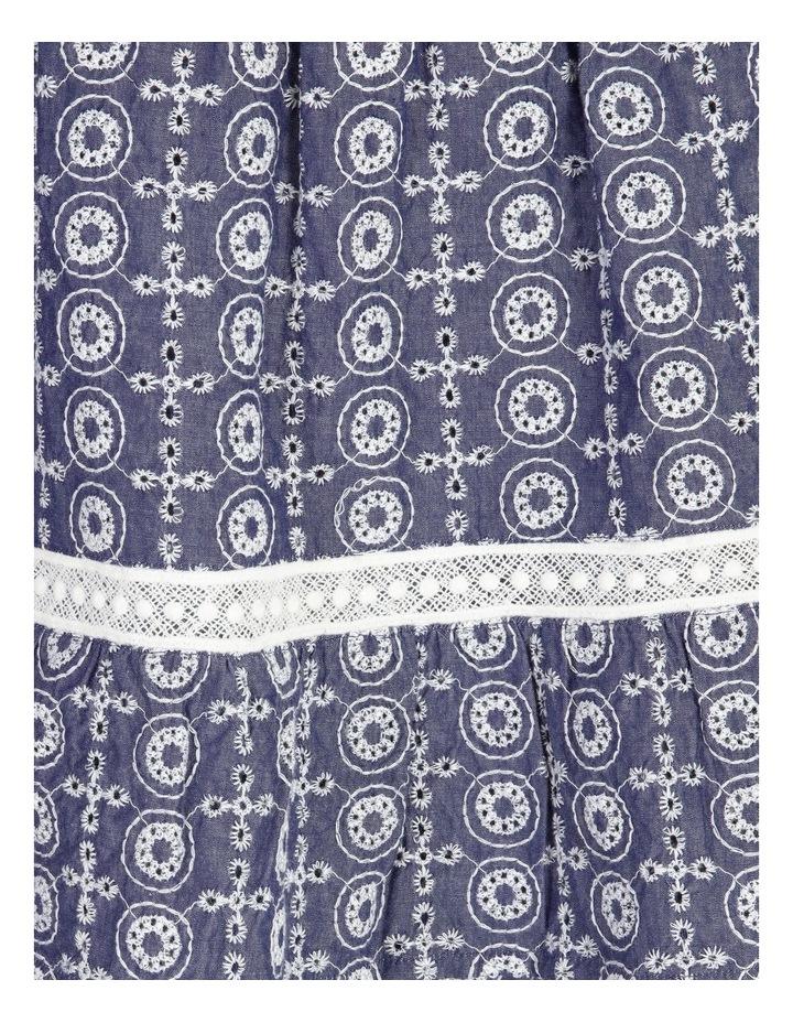 Broderie Skirt image 5