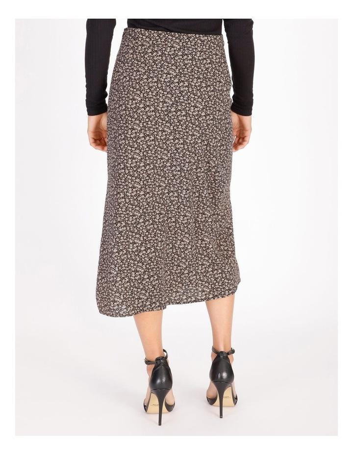 Midi Slip Skirt image 3