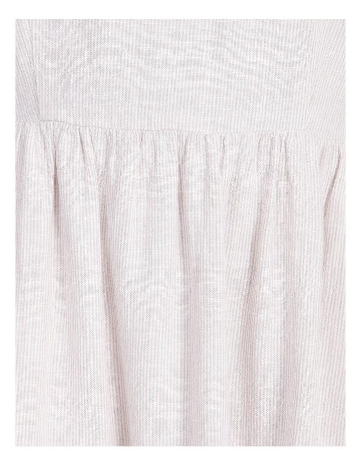 Tie Shoulder Dress image 5