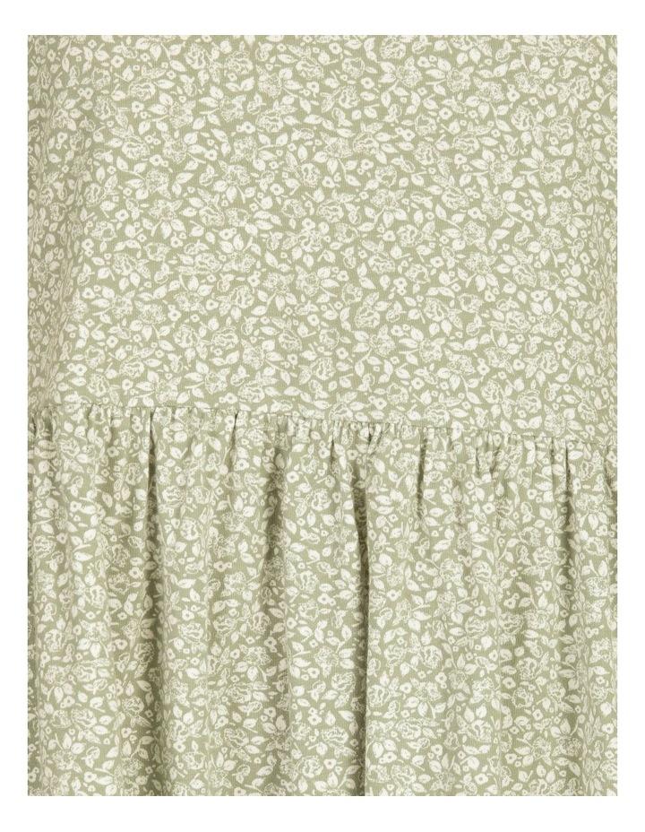 Waisted Tee Dress image 5
