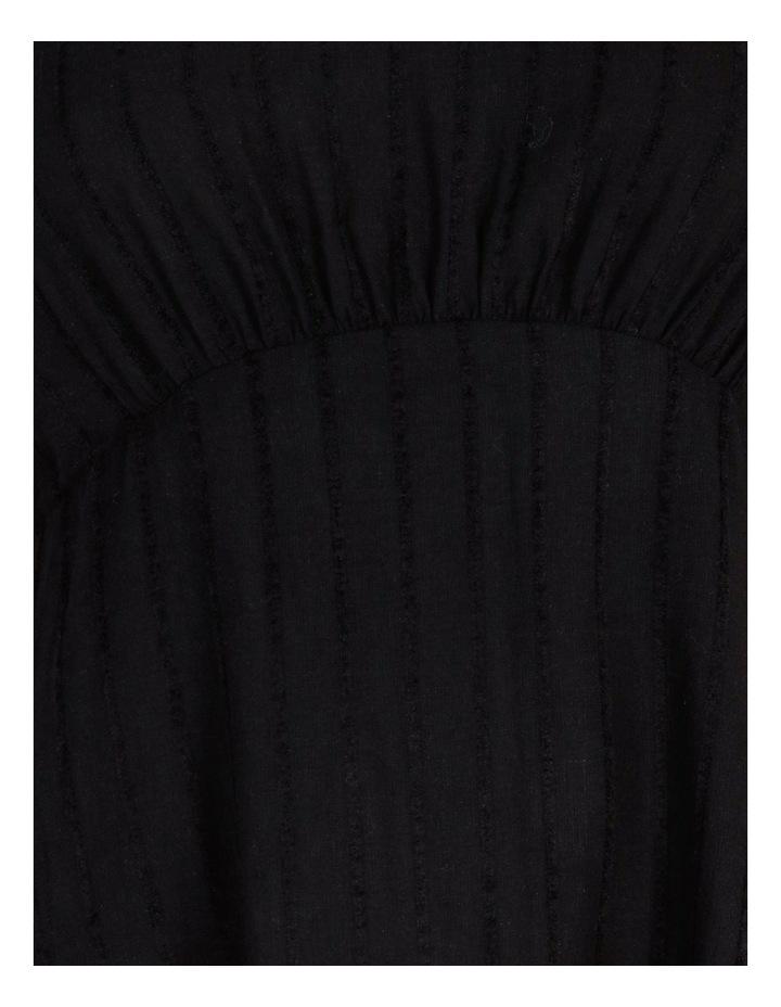 Empire Waist Ruffle Dress image 6
