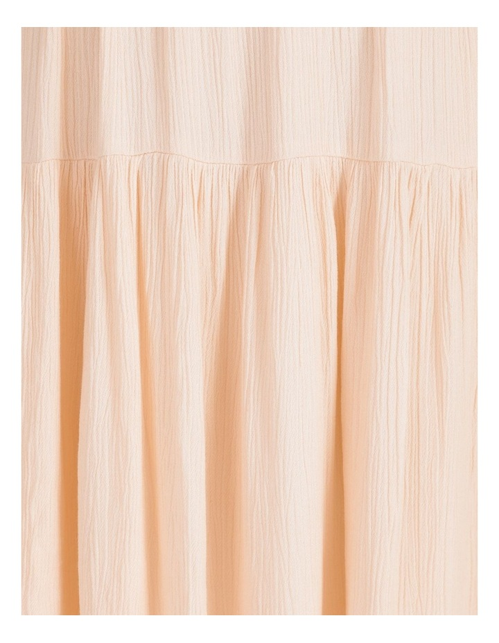 Cheesecloth Shirt Dress image 6