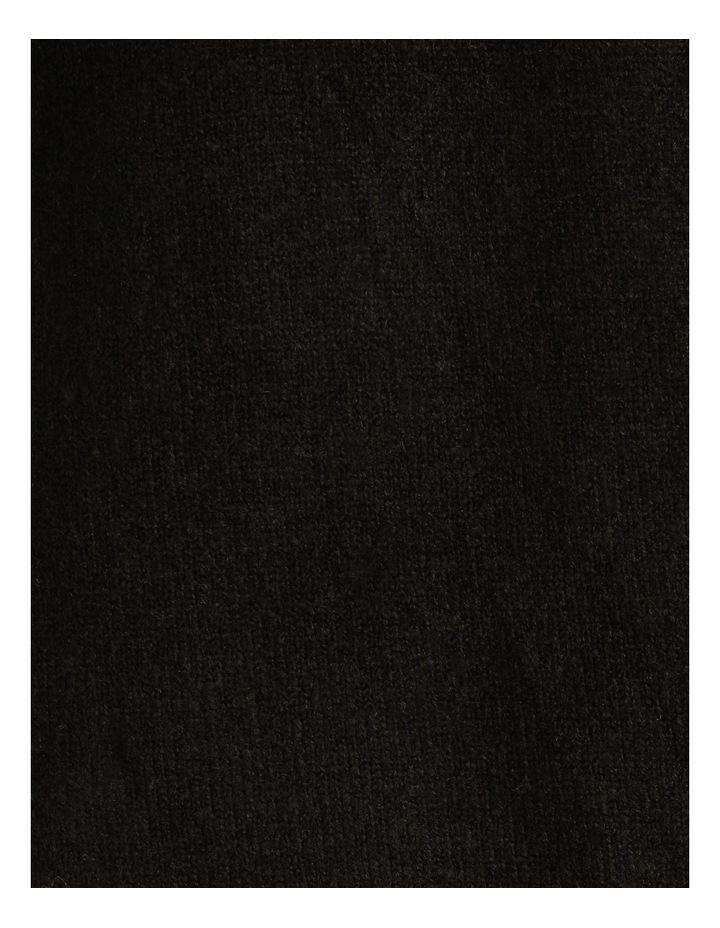 Longline Pocket Detail Cardigan image 7