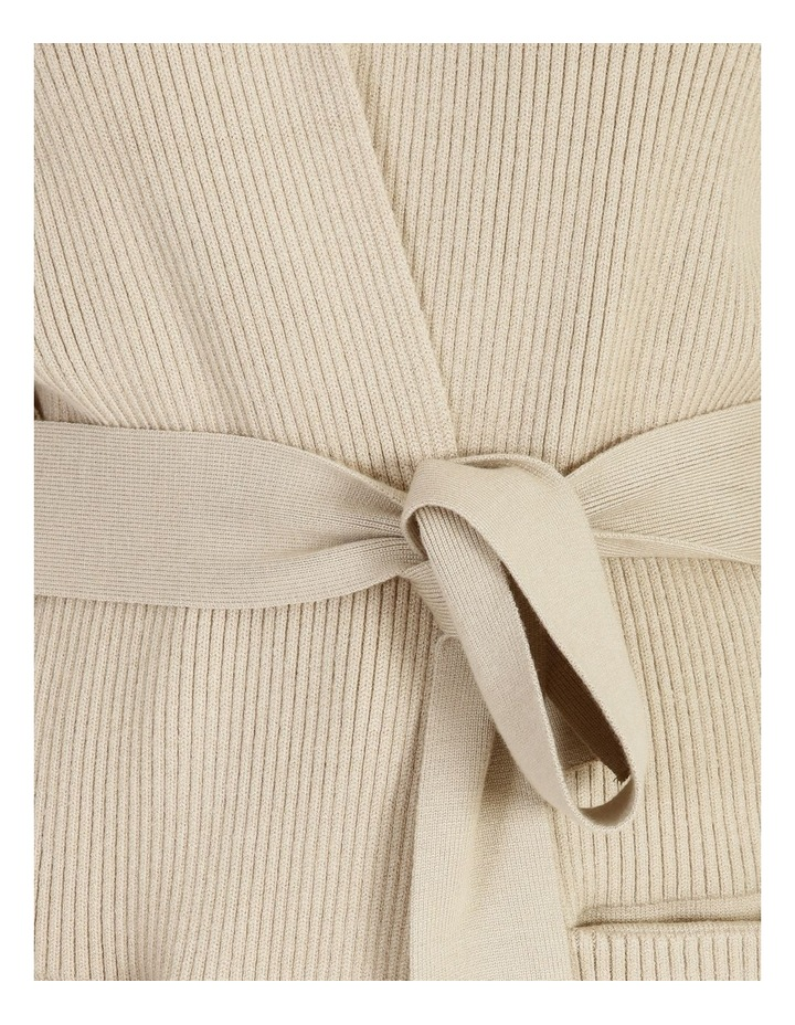Soft Hooded Cardigan image 5