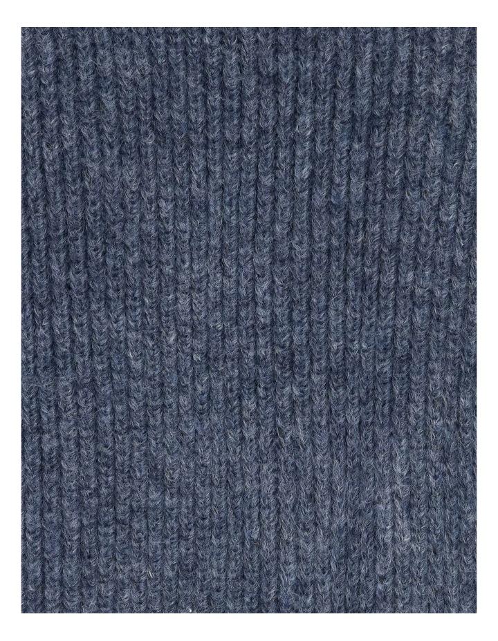 Cable Sleeve Longline Cardigan image 5