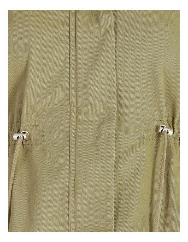 Utility Parka Jacket image 5