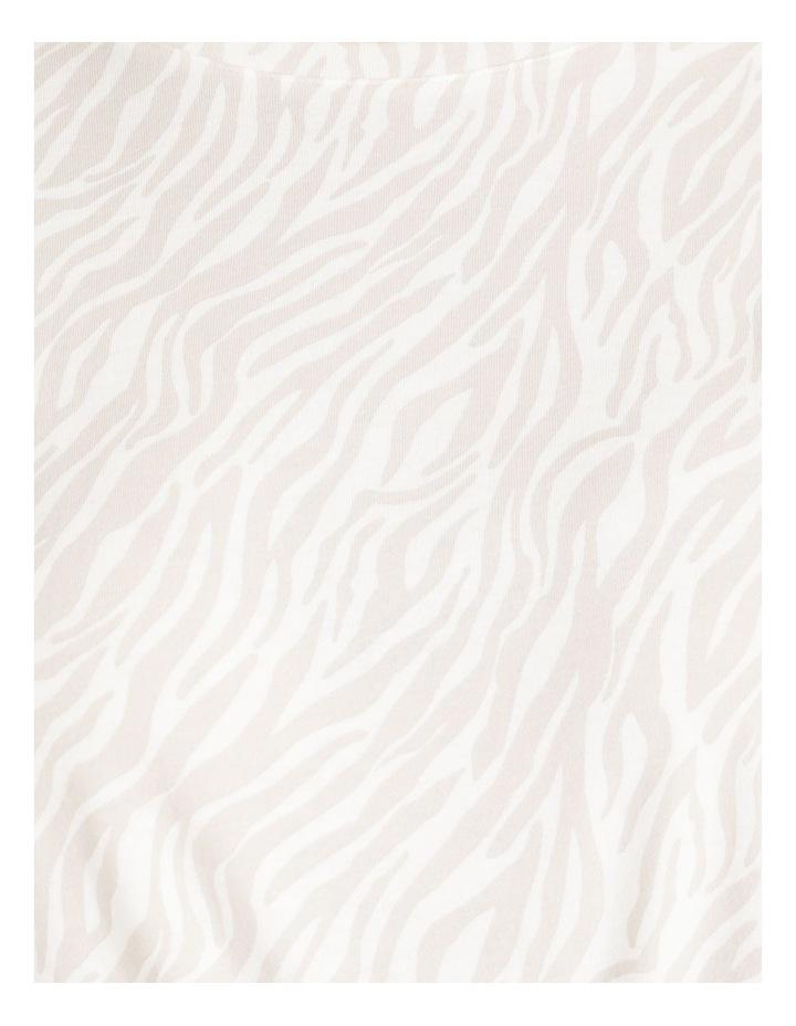 Short Sleeve Printed Tee image 6