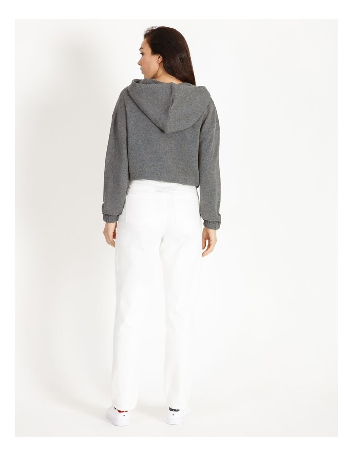 Hooded Sweat Top image 3