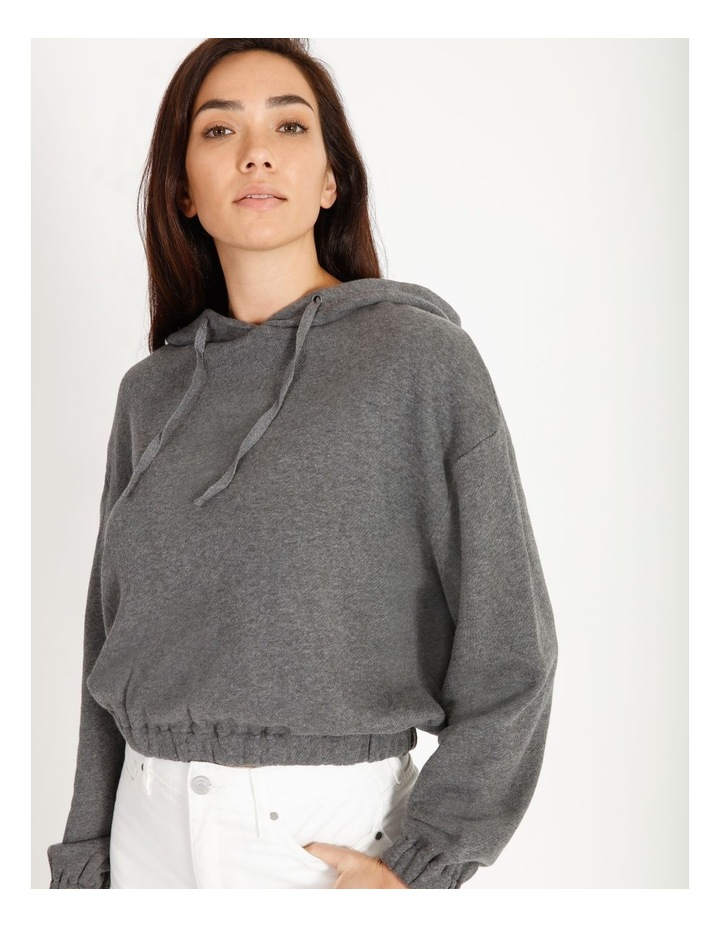 Hooded Sweat Top image 5