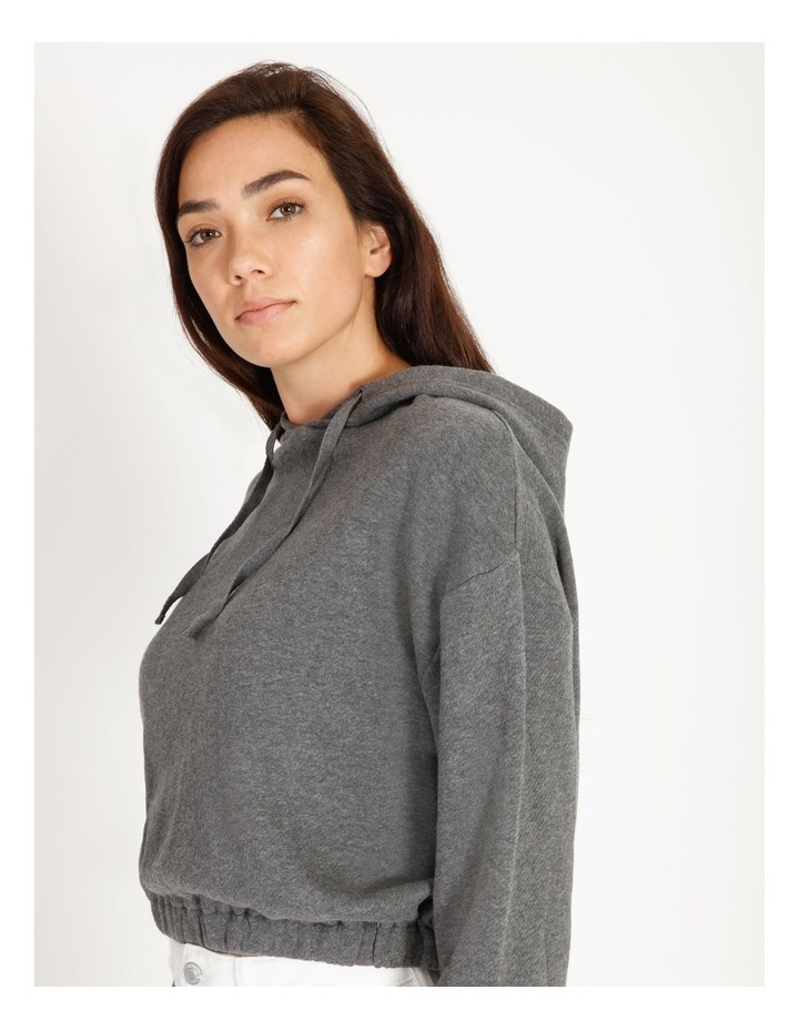 Hooded Sweat Top image 6