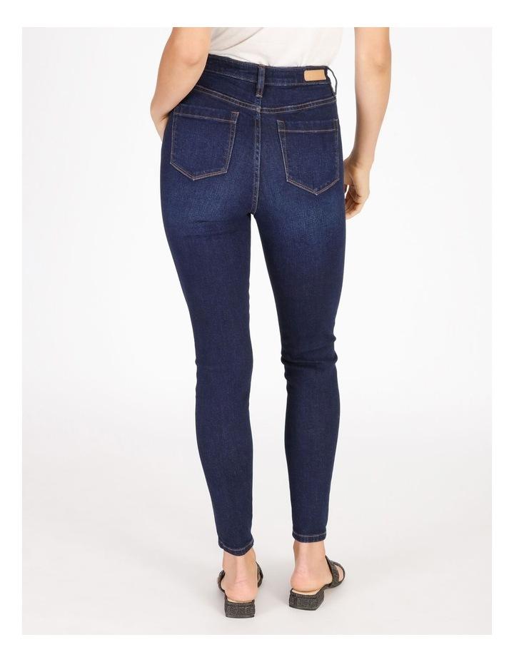 Olivia High Rise Skinny Jean image 3