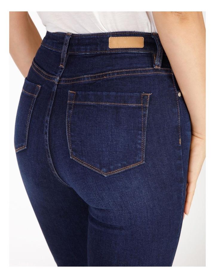 Olivia High Rise Skinny Jean image 4