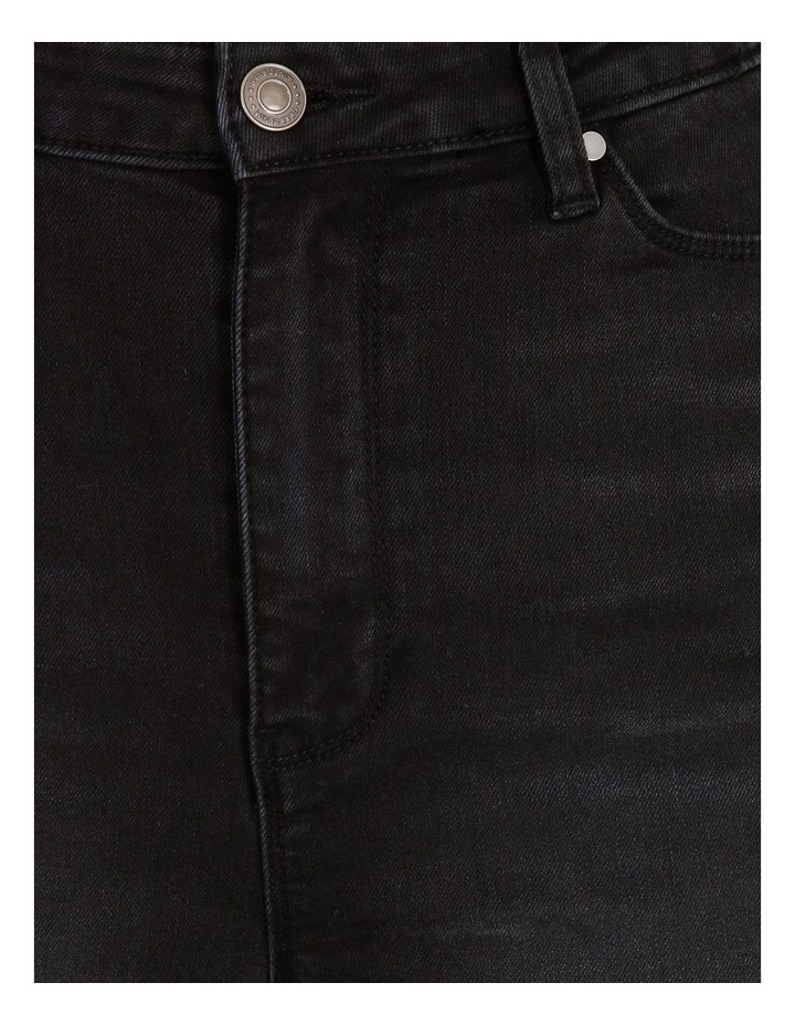 High Rise Bootcut Jean image 5