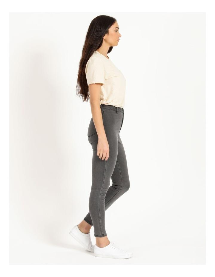 Peached Skinny Jean image 2