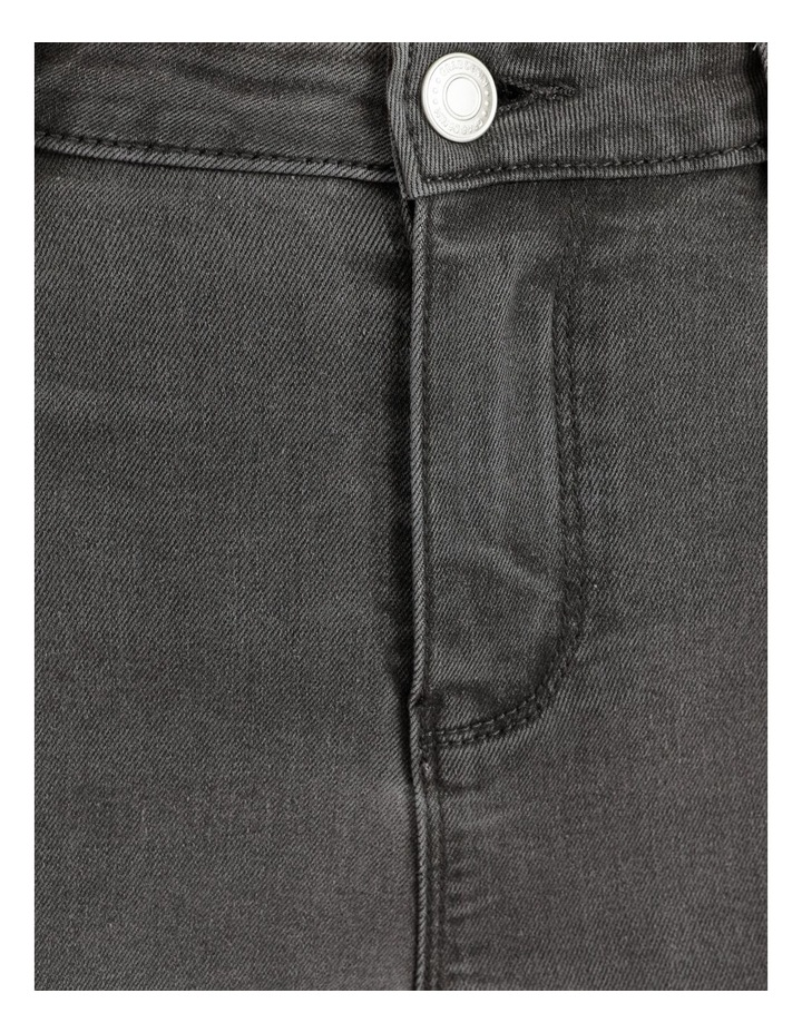 Peached Skinny Jean image 5