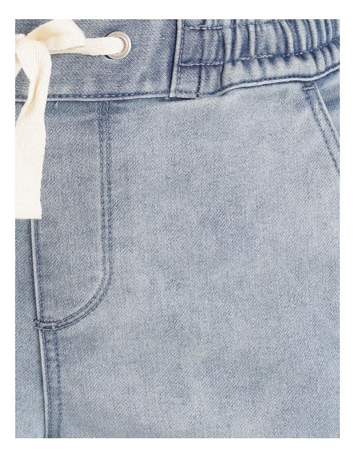 Denim Jogger Jean image 5