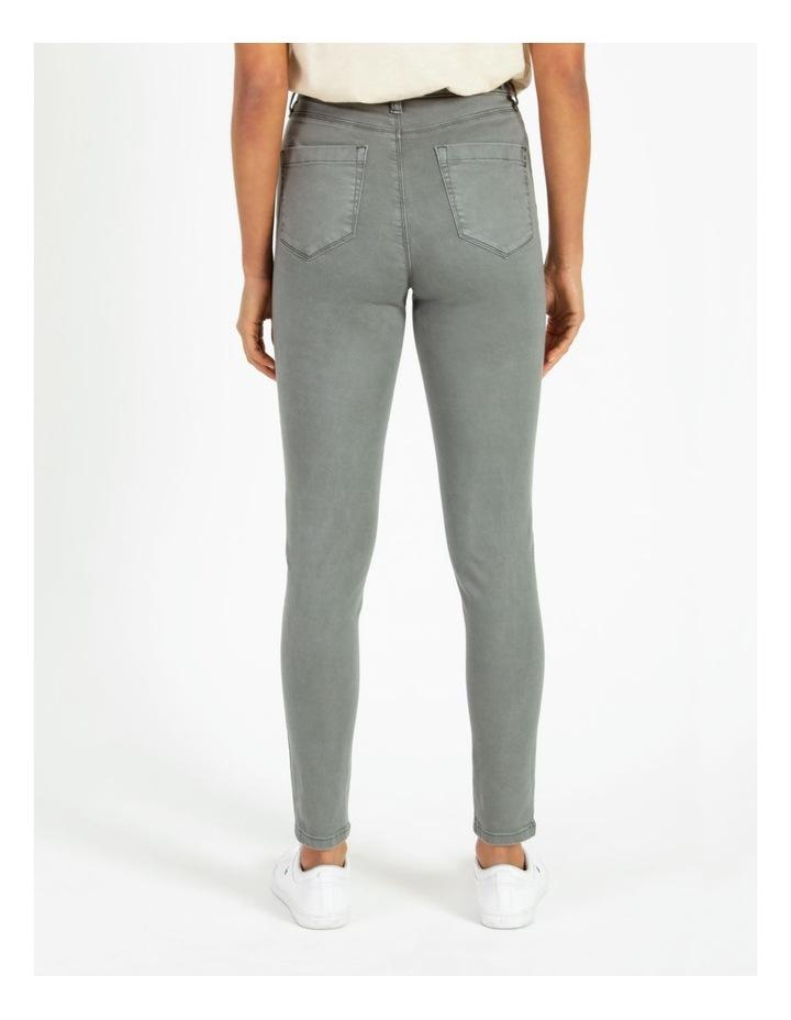 Peached Skinny Jean image 4