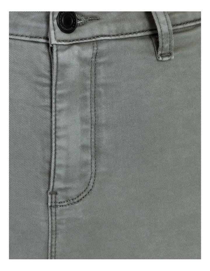 Peached Skinny Jean image 6