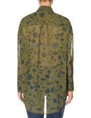 Guess - Long Sleeve Edyth Shirt