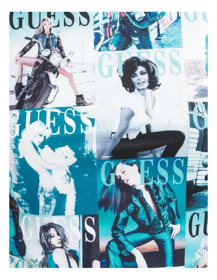 Magazine Print Tee image 3