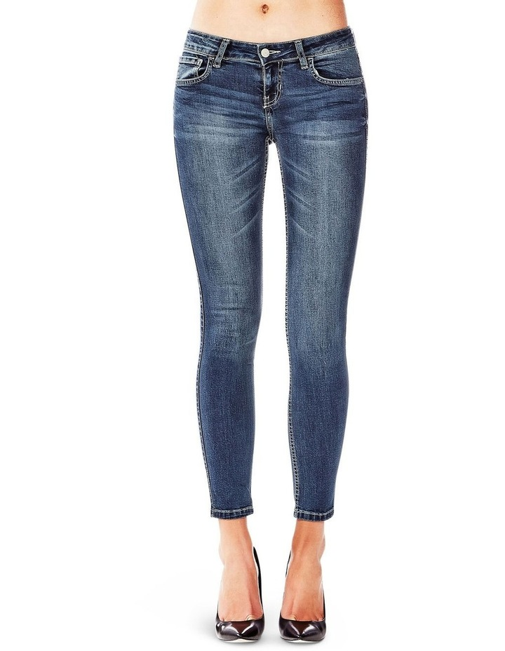 Power Skinny Jean image 2
