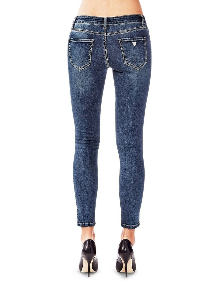 Power Skinny Jean image 4