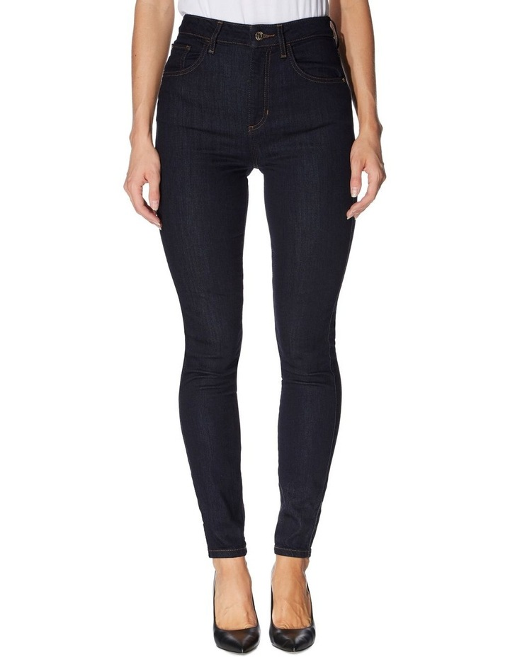 Super High Rise Jeans image 1