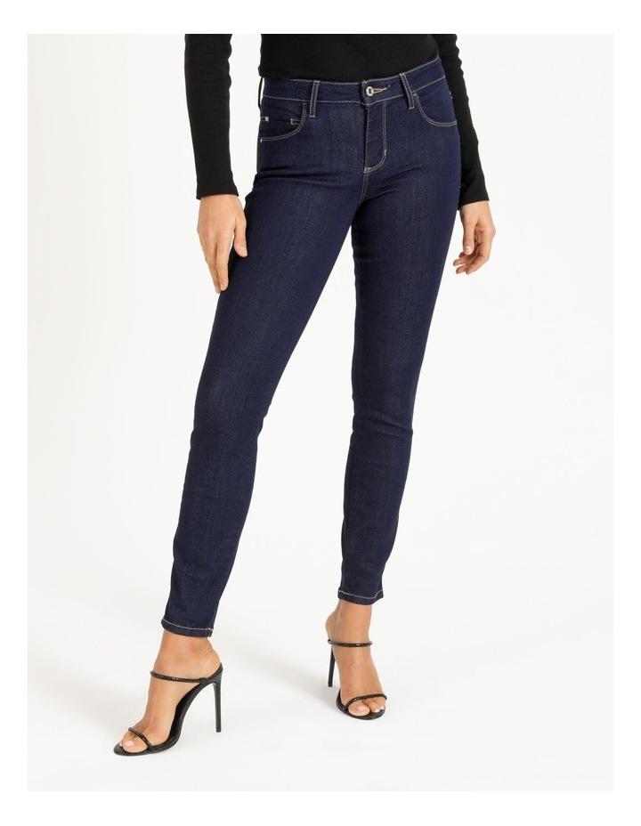 Sexy Curve Balea Wash Skinny Jean image 1